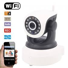 Camera IP P2P - Thám tử VDT cung cấp Camera P2P Wifi Thông minh