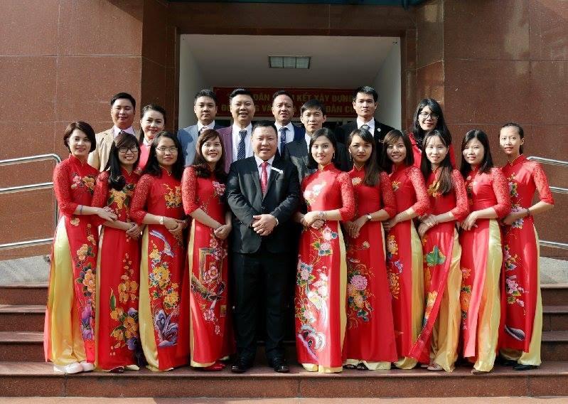 IMG 5053 - Công ty thám tử VDT  tổ chức lễ tổng kết  năm 2016
