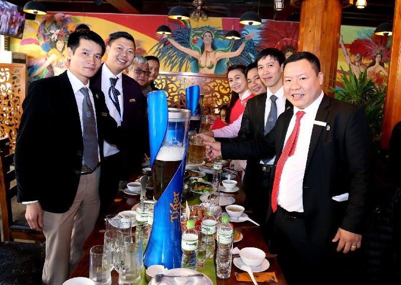 IMG 5056 - Công ty thám tử VDT  tổ chức lễ tổng kết  năm 2016