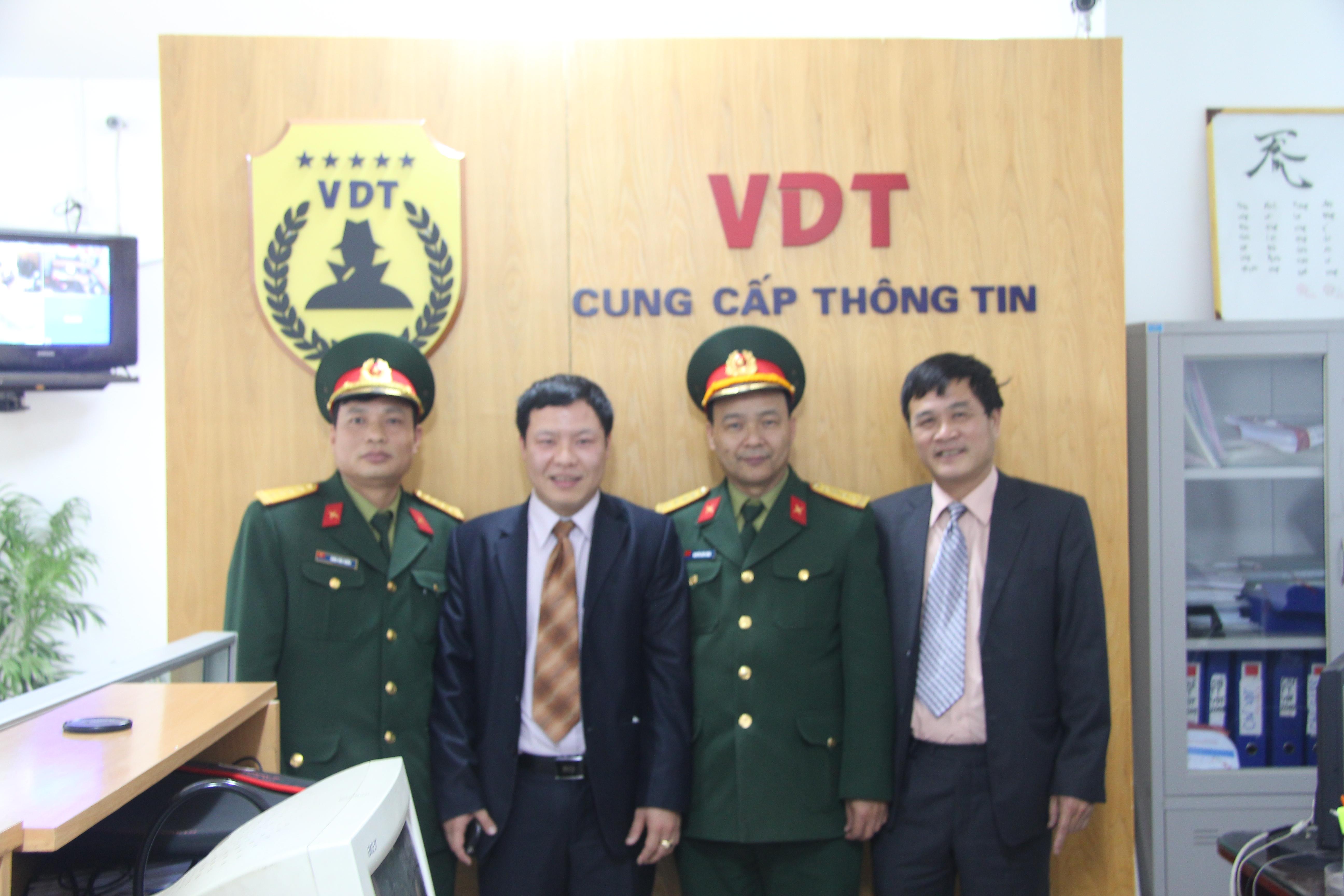 Thám tử uy tín chuyên nghiệp giá rẻ tại Hà Nội
