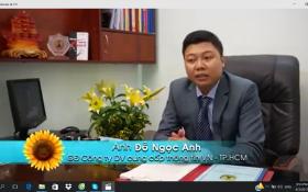 Untitled - Thám tử sài gòn VDT đồng hành cùng chương trình 7 ngày vui sống kênh HTV9