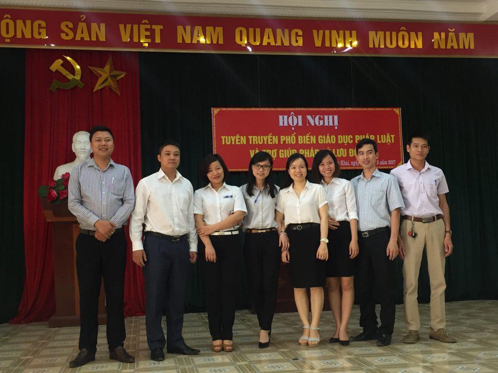 Anh Đỗ Ngọc Anh GĐ Công ty thám tử VDT