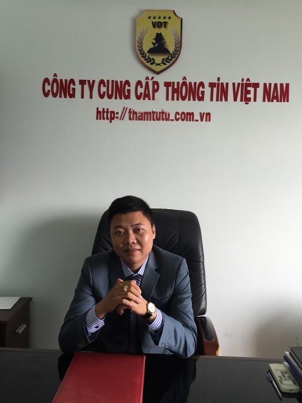 thuê thám tử chuyên nghiệp tại Hà Nội
