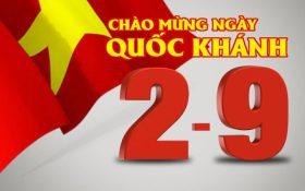 tham tu vdt 2 - Công ty thám tử VDT thông báo lịch làm việc nhân ngày Quốc Khánh 2-9-2020