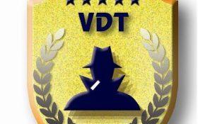 tham tu ha noi 26 - Thư khuyến cáo đến các tổ chức/cá nhân vi phạm bản quyền đăng ký nhãn hiệu logo thám tử VDT